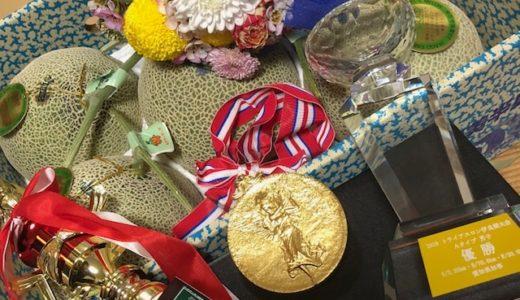 伊良湖トライアスロン レースレポート 【初優勝!】