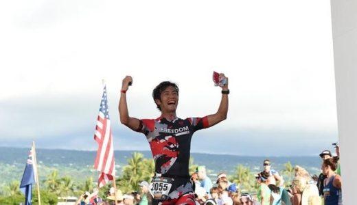 IRONMAN KONA世界選手権 レースレポート~ラン編~