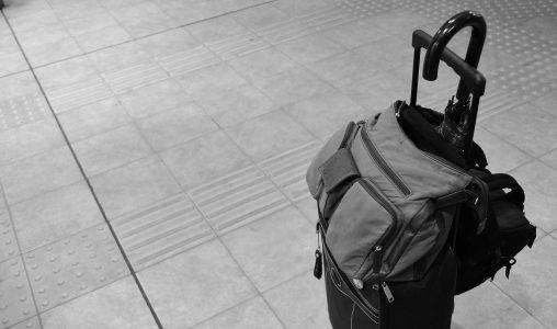 IRONMAN KONA世界選手権 滞在記2 ~空のバッグをお土産用に~