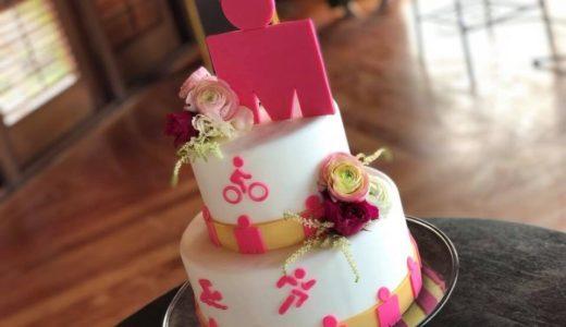 IRONMAN KONA世界選手権 滞在記8 ~ハワイ島での結婚式~
