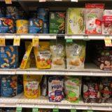 ハワイ島で赤ちゃん用品(ミルク、離乳食、おむつ等)を現地調達!