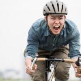 トライアスロン、デビューまでのバイク練習について