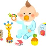 赤ちゃんにオススメのおもちゃやプレゼントまとめ