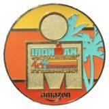 アイアンマン世界選手権メダル