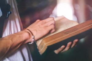 書籍を開く