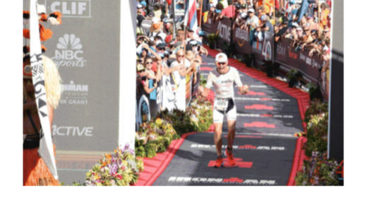 IRONMAN 一般人の世界新記録で優勝した王者の練習!質も量もハンパじゃない…