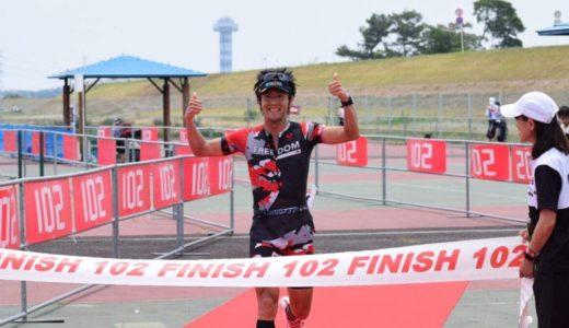 長良川ミドルトライアスロン2019 レースレポート(総合6位)