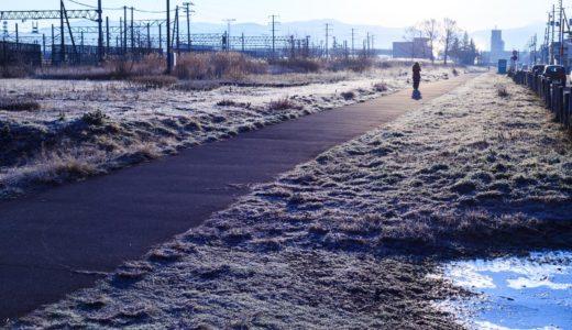 1月のワークアウト 〜バイク高強度のスタート!ランは低強度に。〜